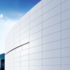 2020 Fashionable Low Price High Quality Aluminum Aluminum composite panel Curtain Walls