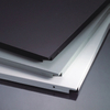 Custom False Aluminum Clip in Ceiling Metal Roof Ceiling Panel