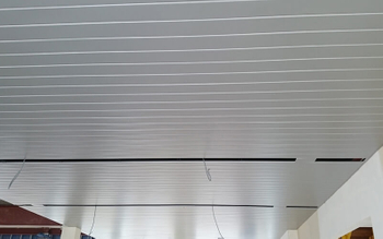 These 3 special properties of aluminum panels